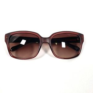 Fossil Sunglasses Great Condition